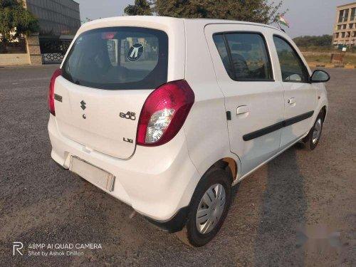 Maruti Suzuki Alto 800 Lxi, 2013, Petrol MT for sale in Faridabad