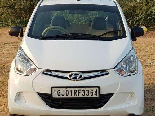Hyundai Eon D Lite 2014 MT for sale in Ahmedabad