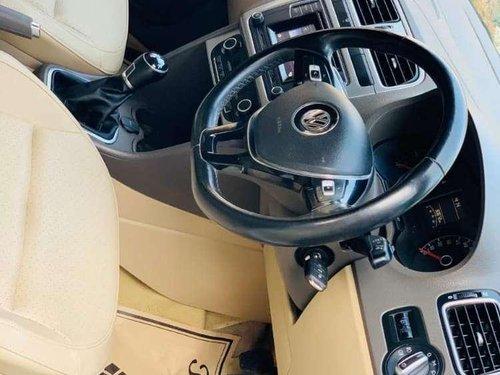Used 2017 Volkswagen Vento MT for sale in Madurai