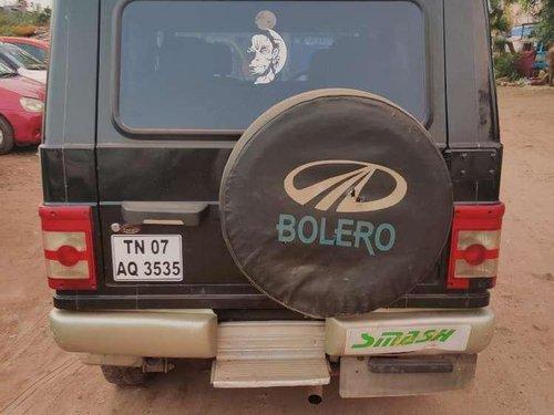 Used 2007 Mahindra Bolero SLX MT for sale in Madurai