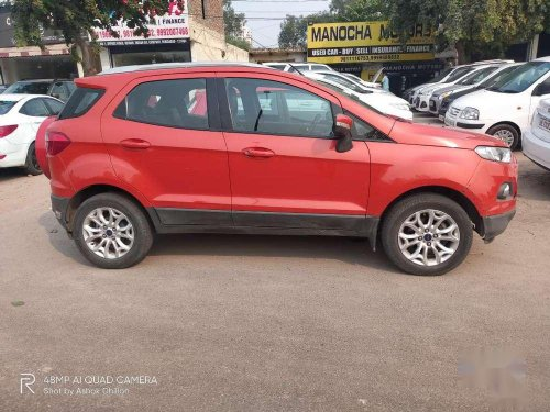 Used 2015 Ford EcoSport MT for sale in Faridabad