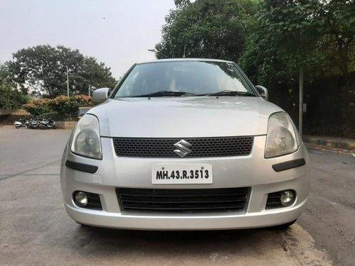 Maruti Suzuki Swift VDI 2007 MT for sale in Mumbai