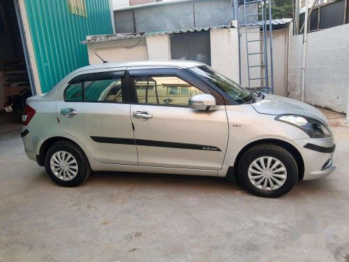 Used 2015 Maruti Suzuki Swift Dzire MT for sale in Erode