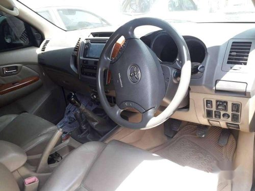Toyota Fortuner 2010 MT for sale in Tiruppur