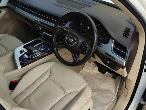 2019 Audi Q7 45 TDI Quattro Technology AT in Karunagappally