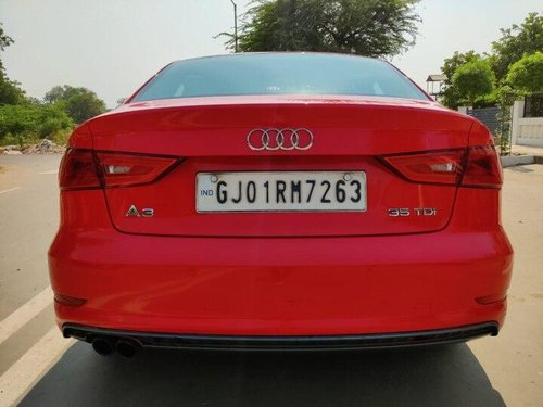 Used 2015 Audi TT AT for sale in Ahmedabad
