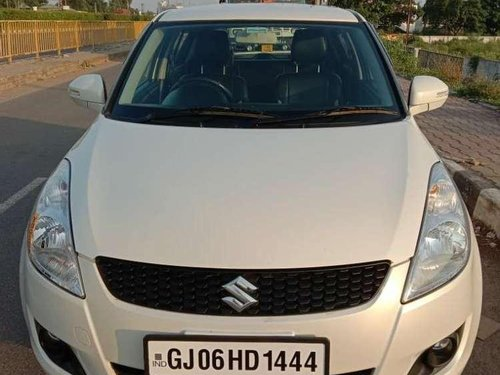 2013 Maruti Suzuki Swift VXI MT for sale in Anand