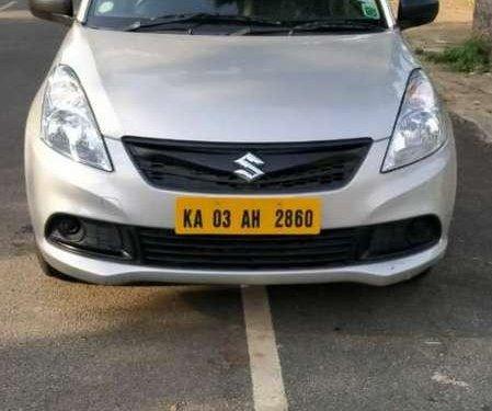 Used Maruti Suzuki Swift Dzire Tour 2019 MT for sale in Nagar