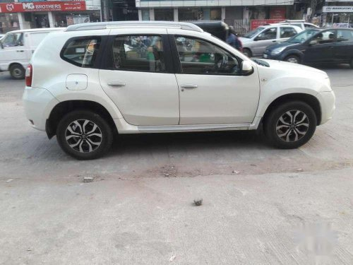 Used 2013 Nissan Terrano MT for sale in Hyderabad