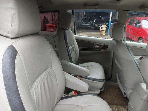 2014 Toyota Innova MT for sale in Goregaon