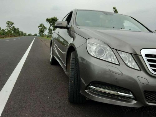Mercedes Benz E Class 2012 AT for sale in Nagpur