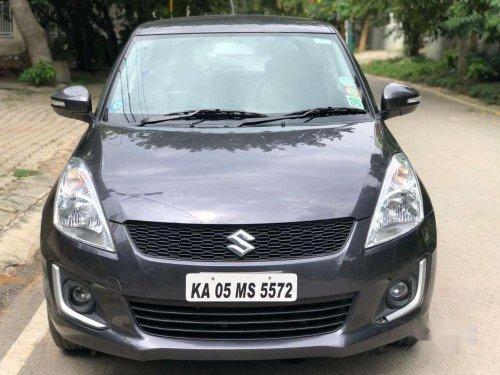 Used 2015 Maruti Suzuki Swift ZXI MT for sale in Nagar
