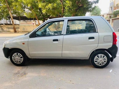 Maruti Alto LXi 2009 MT for sale in Ahmedabad