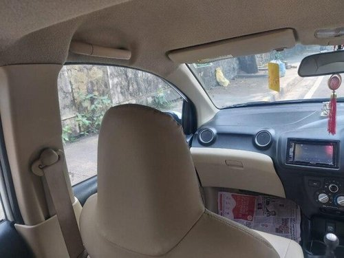 2014 Honda Mobilio V i-DTEC MT for sale in Mumbai