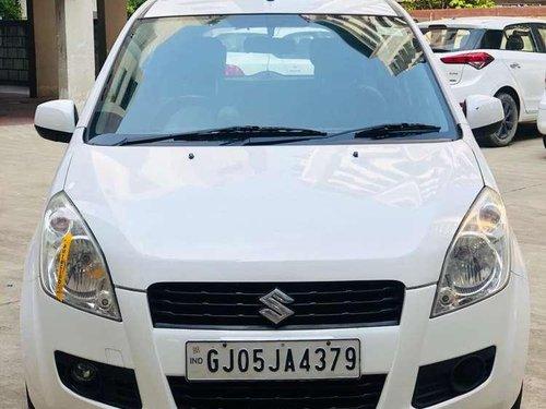 2012 Maruti Suzuki Ritz MT for sale in Surat