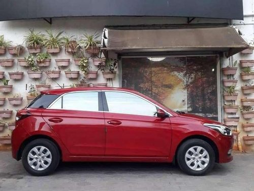 2017 Hyundai Elite i20 Sportz 1.2 MT in Tiruppur