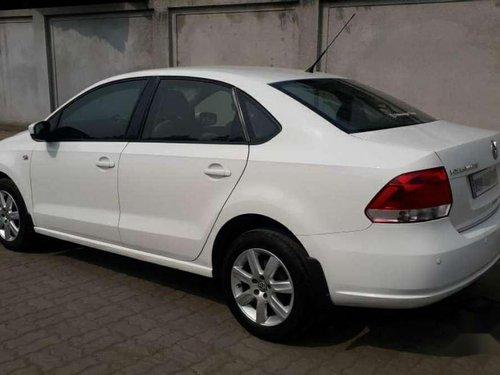 2010 Volkswagen Vento MT for sale in Mumbai
