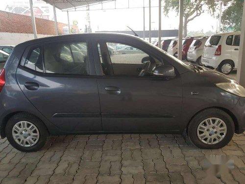 2011 Hyundai i10 Sportz 1.2 MT for sale in Lucknow