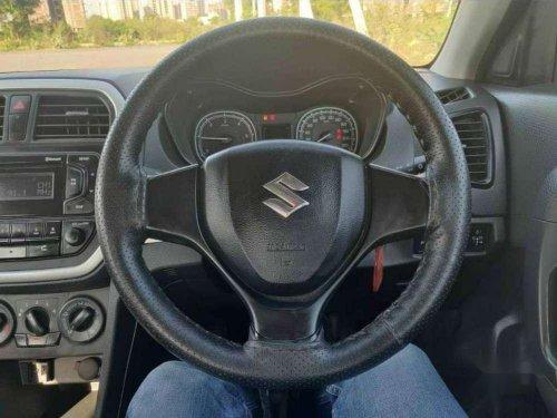 2017 Maruti Suzuki Vitara Brezza VDi MT for sale in Faridabad