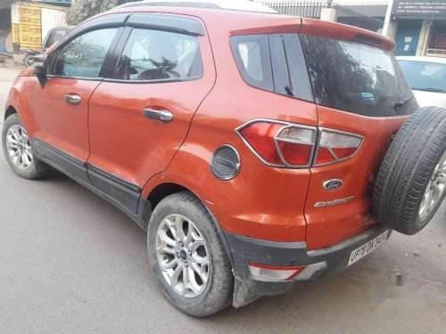 2014 Ford EcoSport MT for sale in Kanpur