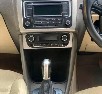 2015 Volkswagen Vento 1.5 TDI Highline Plus AT in Mumbai