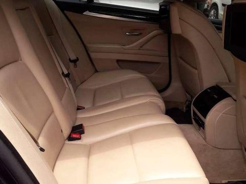 2012 BMW 5 Series 530d AT for sale in Tiruppur