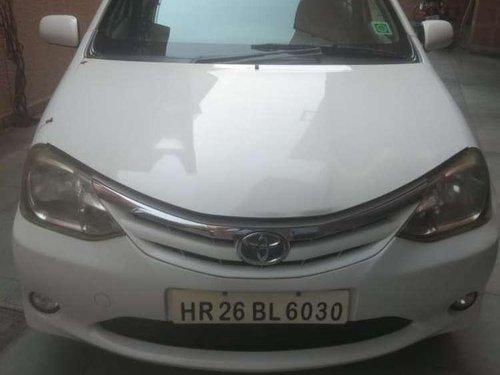 Toyota Etios VX 2011 MT for sale in Faridabad