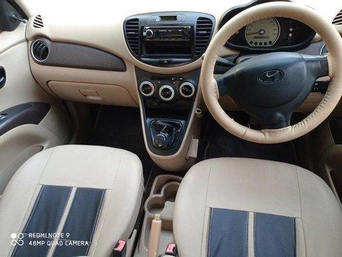 2009 Hyundai i10 Magna 1.2 iTech SE MT in New Delhi
