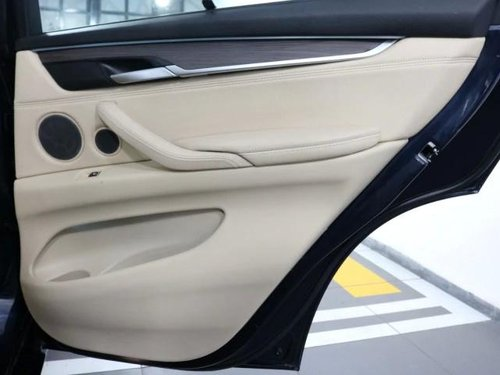 2016 BMW X5 xDrive 30d Design Pure AT in New Delhi