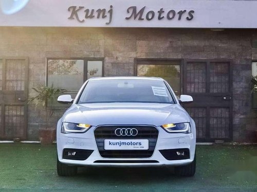 2013 Audi A4 2.0 TDI AT for sale in Gurgaon