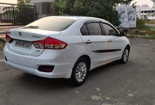 Maruti Ciaz ZDi 2014 MT for sale in Mumbai