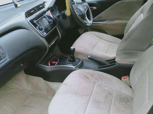 Used 2014 Honda City MT for sale in Tiruppur