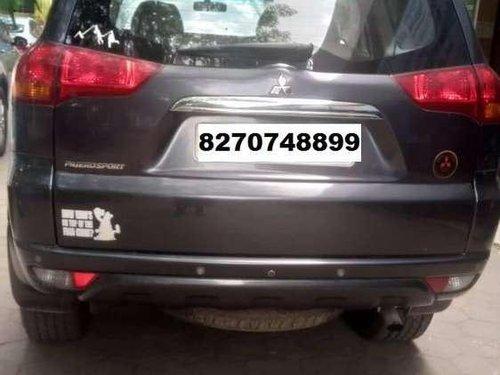 Used 2014 Mitsubishi Pajero Sport MT in Tiruppur