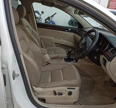 2010 Skoda Superb 1.8 TSI MT in New Delhi