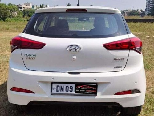 Used 2016 Hyundai i20 Sportz 1.4 CRDi MT in Vapi