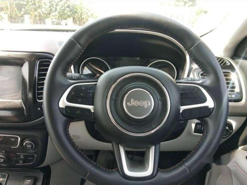 2017 Jeep Compass 1.4 Limited AT in Faridabad