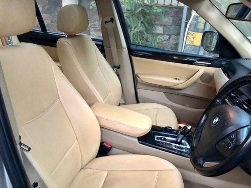 BMW X3 xDrive20d 2013 AT for sale in New Delhi