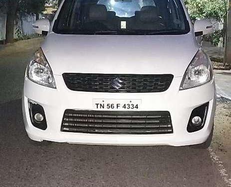 Used 2014 Maruti Suzuki Ertiga VDI MT for sale in Salem
