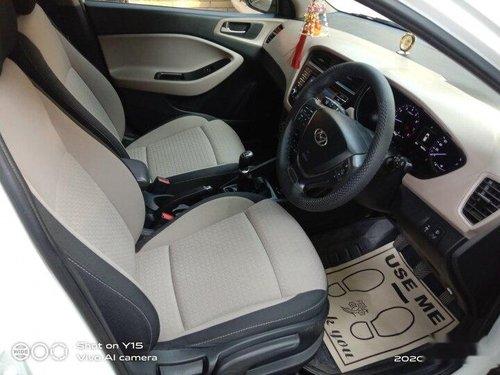 Hyundai i20 Asta Option 1.2 2016 MT for sale in Indore