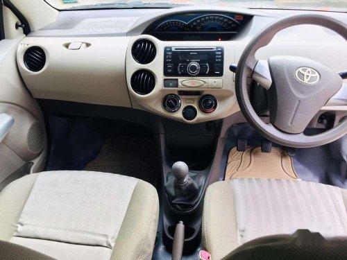 Toyota Etios VD, 2015, Diesel MT in Kottayam