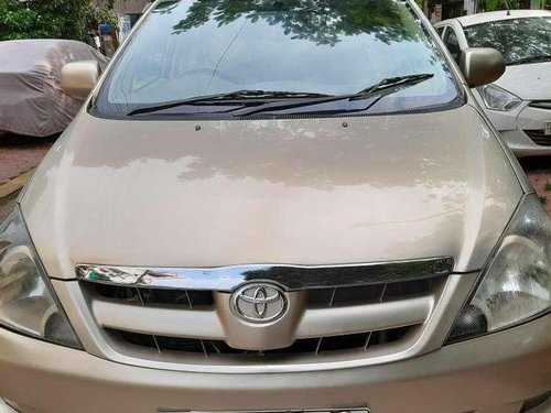 Used 2007 Toyota Innova MT for sale in Indore