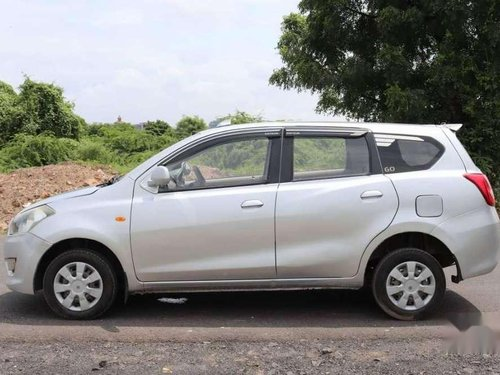 Used 2015 Datsun GO Plus T MT for sale in Ahmedabad