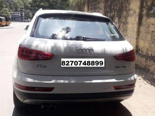 2017 Audi Q5 AT for sale in Tiruppur