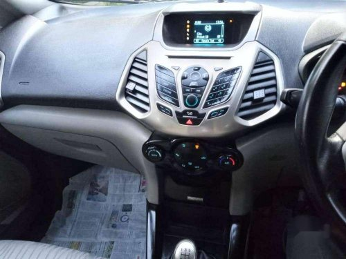 Ford Ecosport EcoSport Titanium 1.5 TDCi, 2014, Diesel MT in Chennai