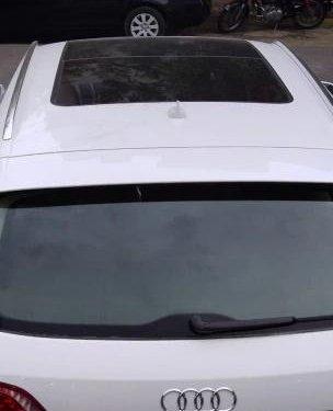 2010 Audi Q5 3.0 TDI Quattro AT in Coimbatore