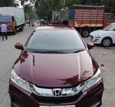 Used 2016 Honda City i-VTEC SV MT in Thane