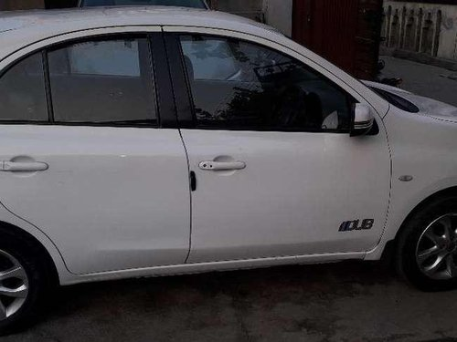 Used 2013 Nissan Micra Diesel MT for sale in Amritsar