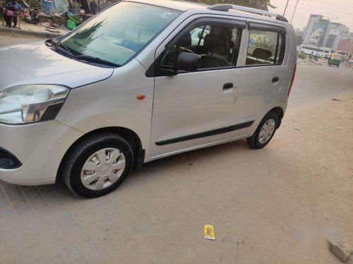 Used Maruti Suzuki Wagon R LXI 2012 MT for sale in Gurgaon