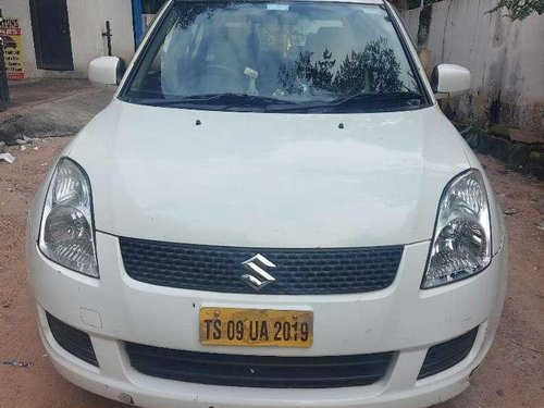 2016 Maruti Suzuki Swift Dzire MT for sale in Hyderabad-2