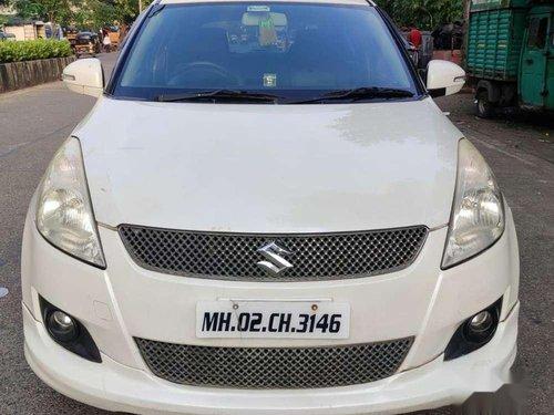 Maruti Suzuki Swift VXI 2012 MT for sale in Mumbai